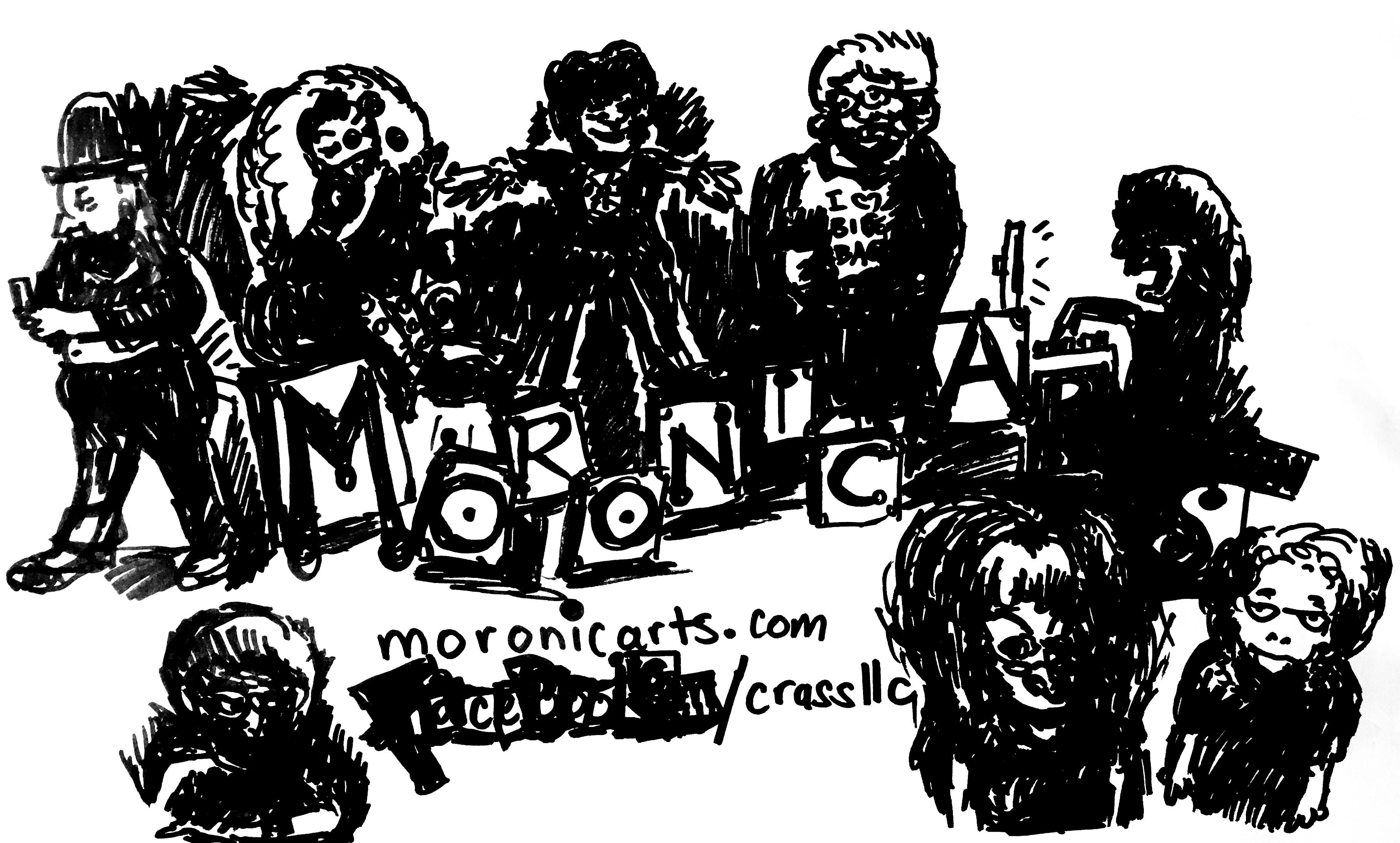 MoronicArts